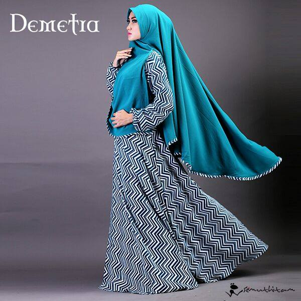 Demetia by GS TOSCA