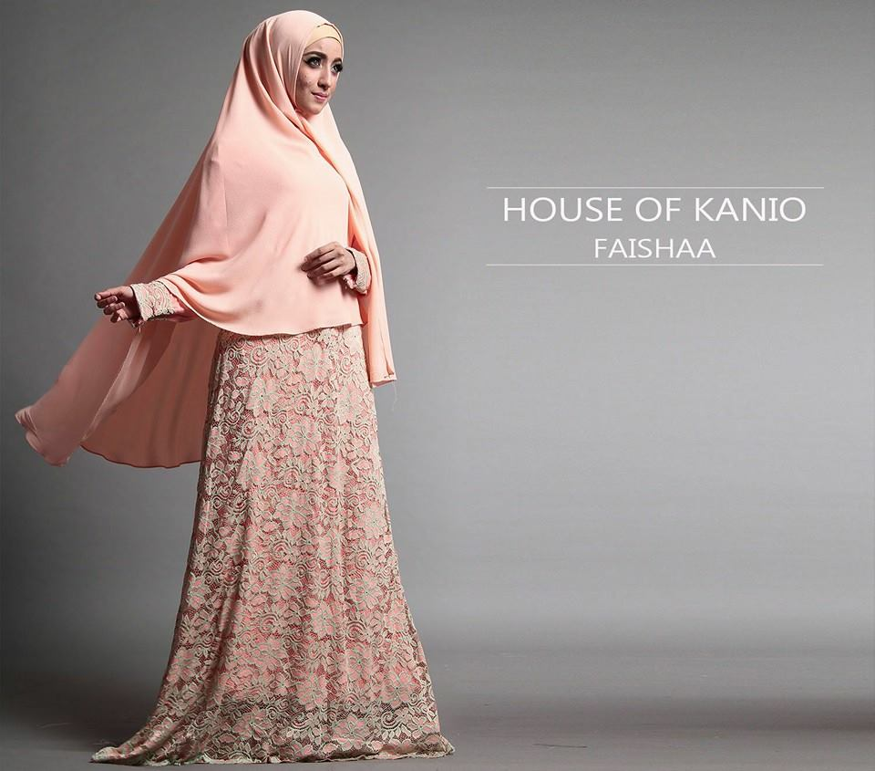 FAISHAA by KANIO FUSHIA CREAM