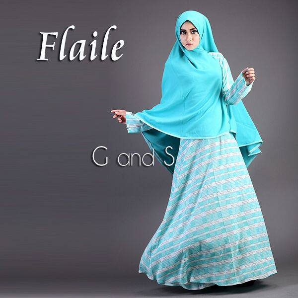 FLAILE by GS TOSCA