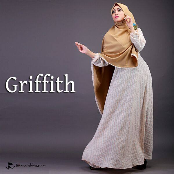 Griffith by GS COKLAT