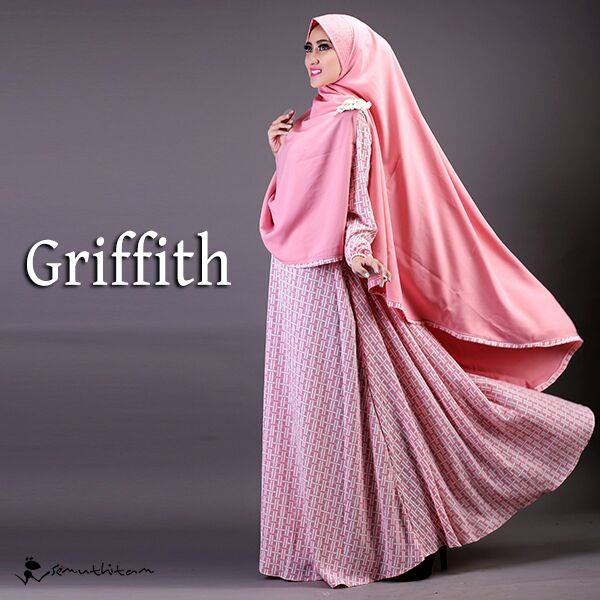 Griffith by GS PINK