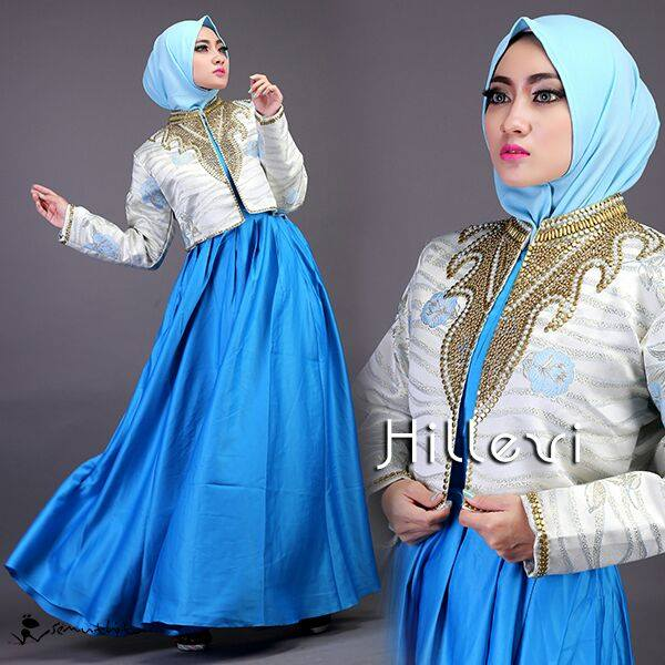 HILLEVI by GS BIRU
