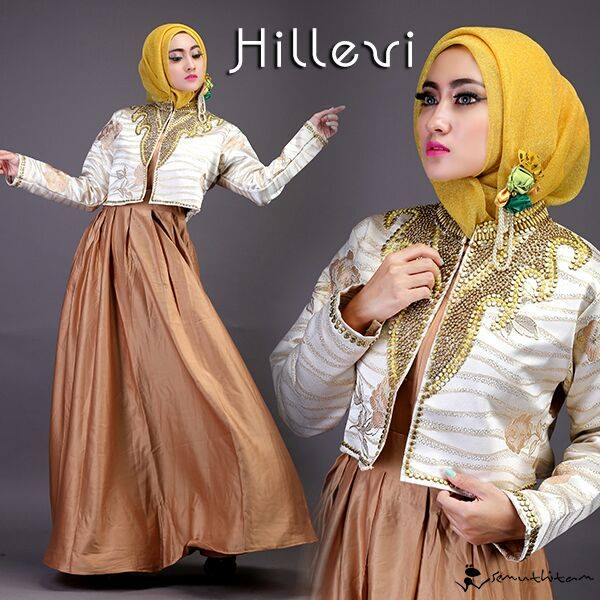 HILLEVI by GS COKLAT