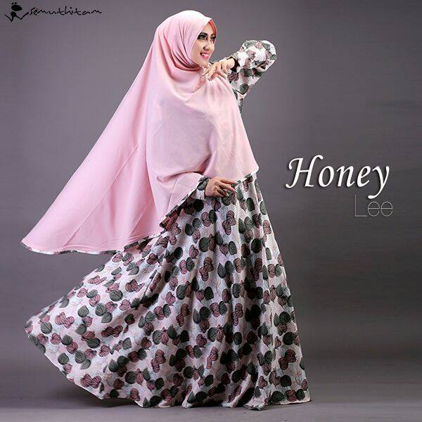 HONEY by GS PINK