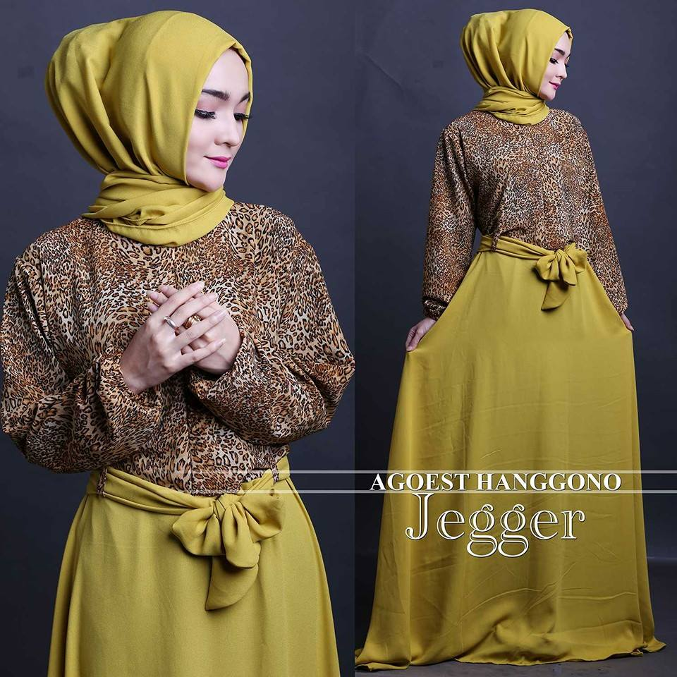 JEGGER by AGOEST HANGGONO KUNING