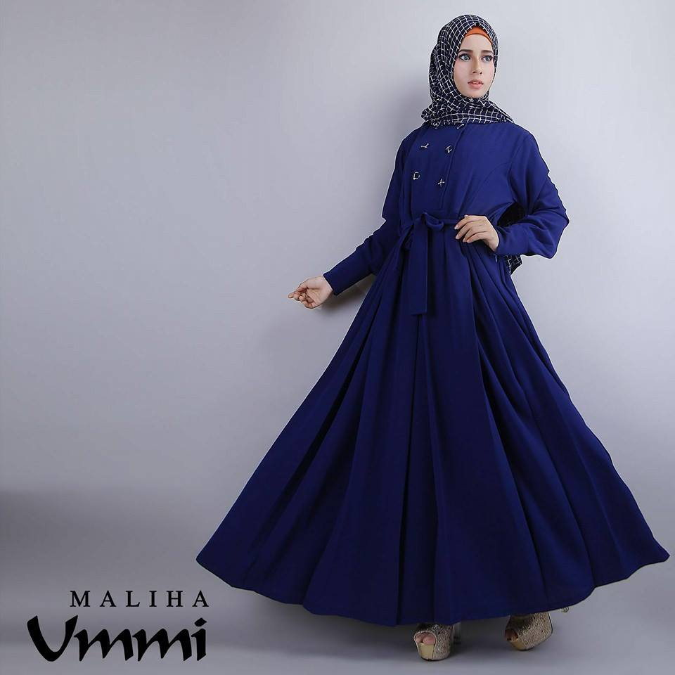 Maliha by Ummi NAVY