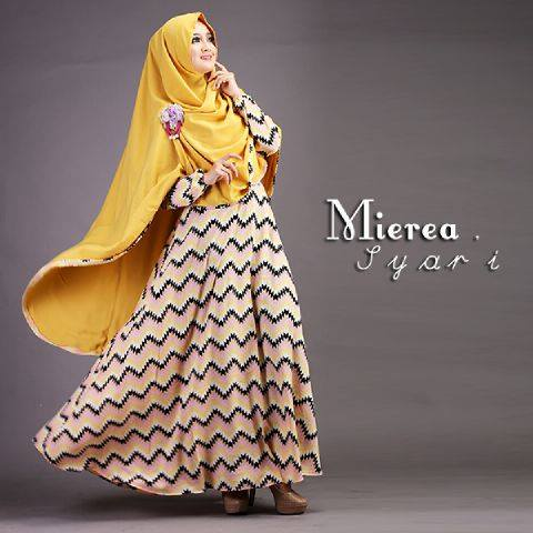 Mierea Syarie by GS Kuning