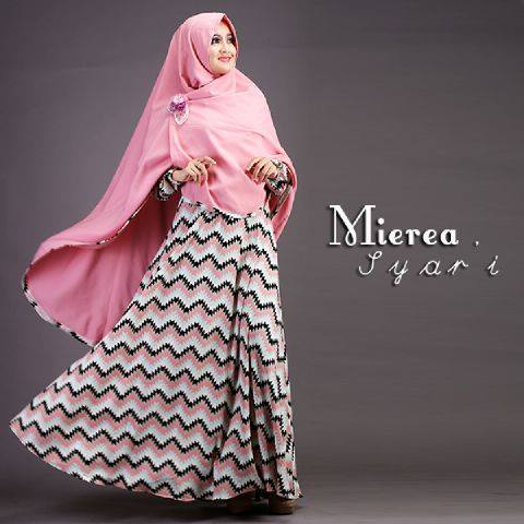 Mierea Syarie by GS Pink