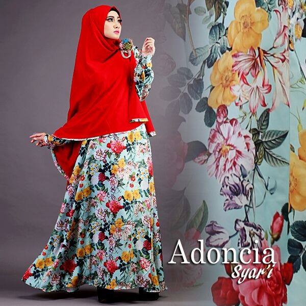 ADONCIA by GS MERAH