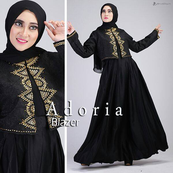ADORIA by GS HITAM