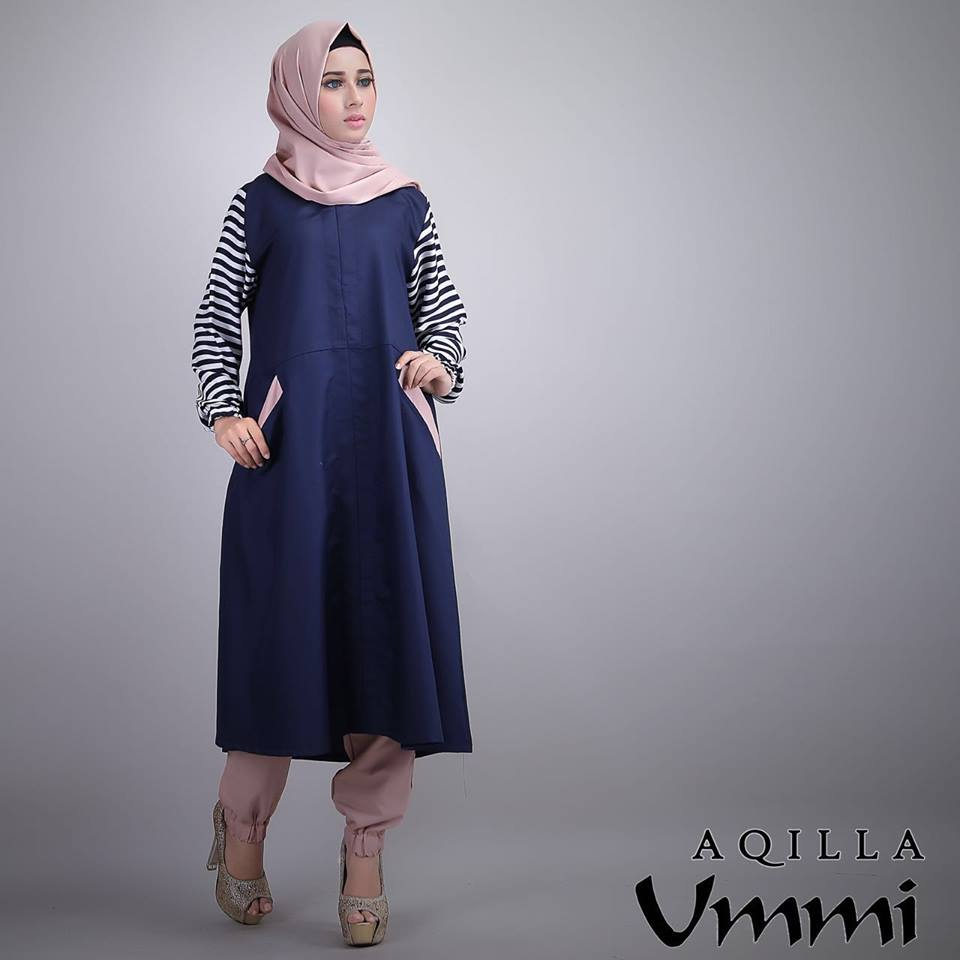 AQILA by UMMI NAVY
