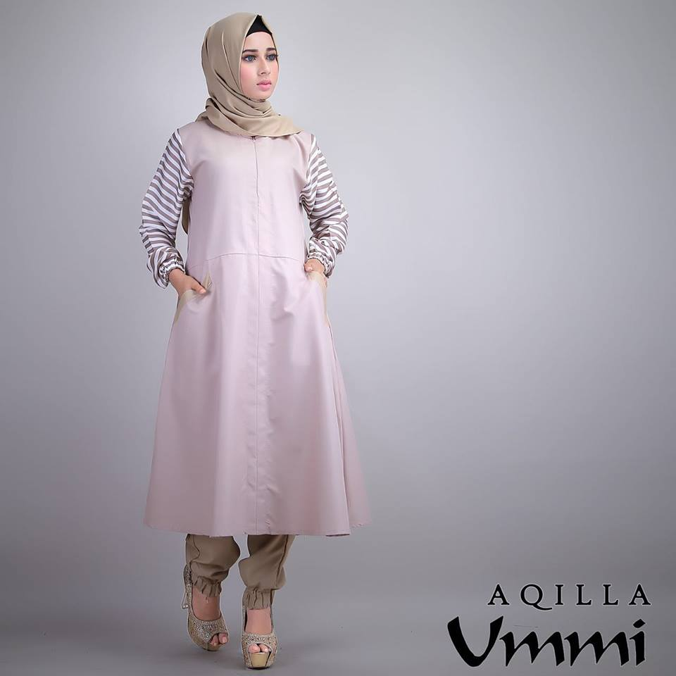 AQILA by UMMI PEACH
