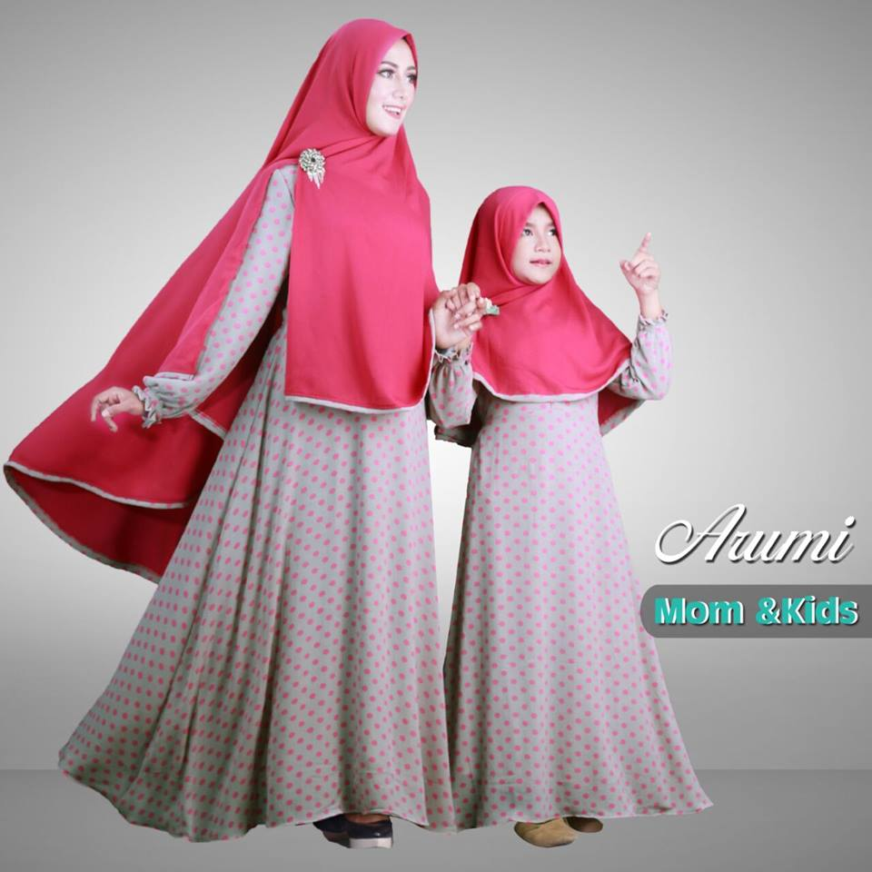 ARUMI MOM & KIDS  by GS FANTA