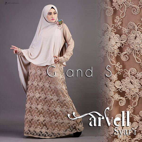 ARVELL by GS COKLAT