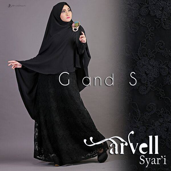 ARVELL by GS HITAM