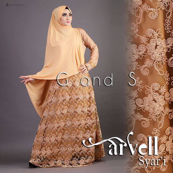 ARVELL by GS KUNING