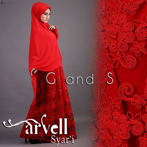 ARVELL by GS MERAH