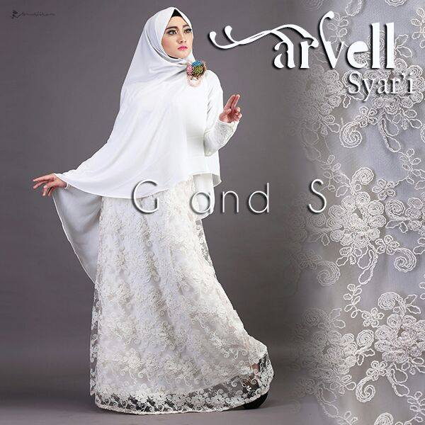 ARVELL by GS PUTIH