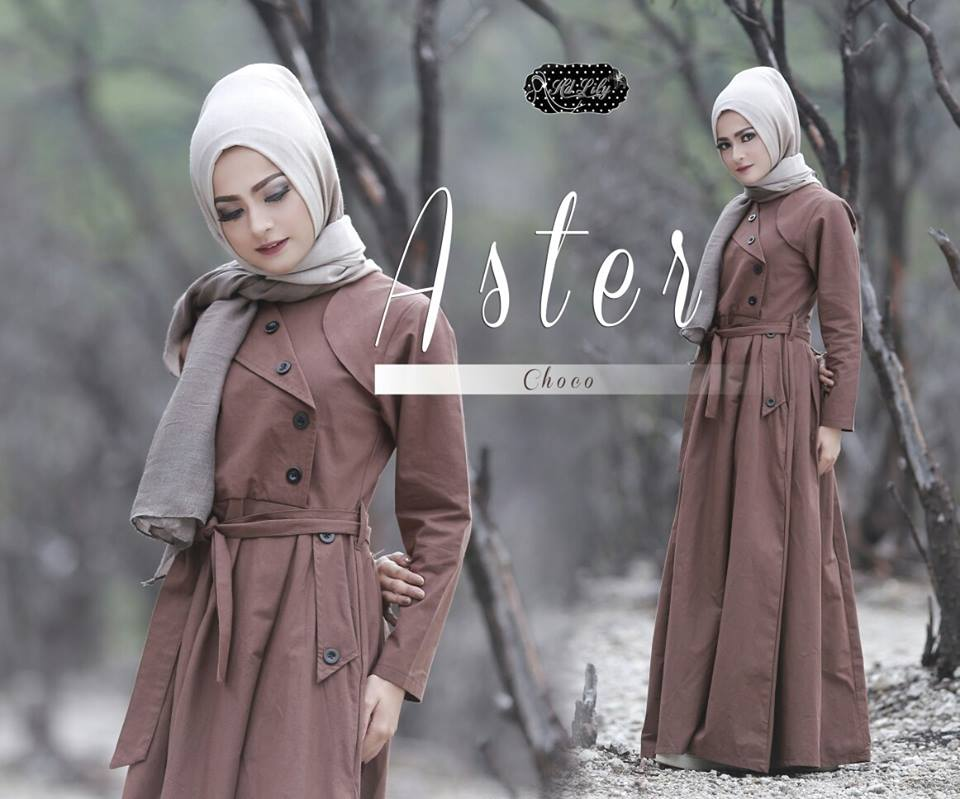 ASTER by HD LILY CHOCO
