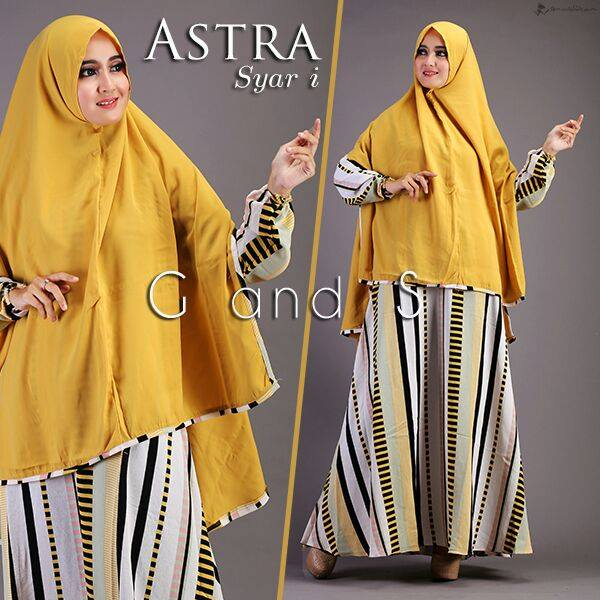 ASTRA by GS KUNING