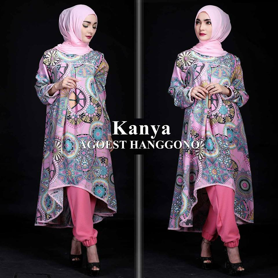 KANYA by AGOEST HANGGONO DUSTY
