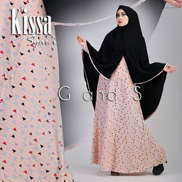KISSA by GS HITAM