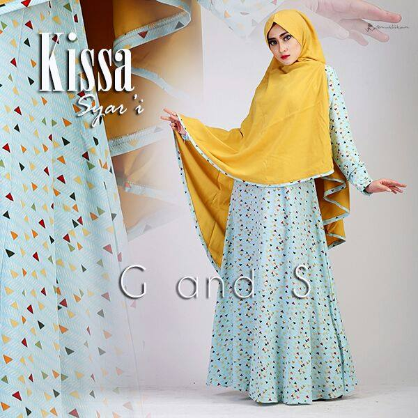 KISSA by GS KUNING