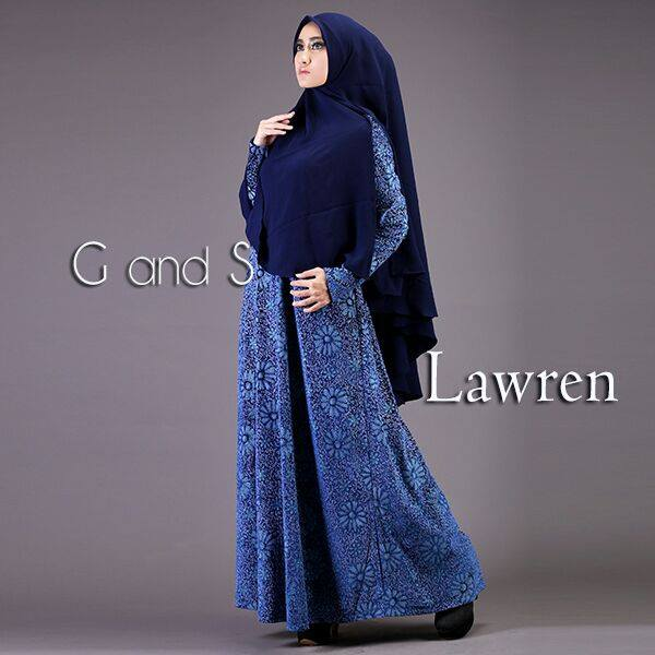 LAWREN by GS NAVY