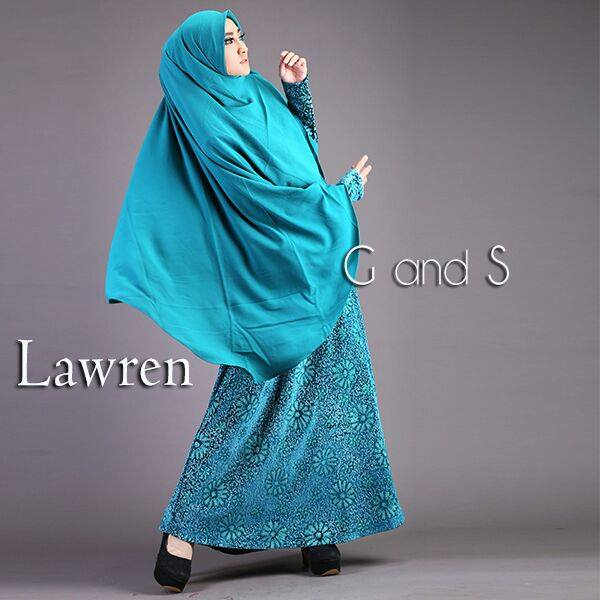 LAWREN by GS TOSCA