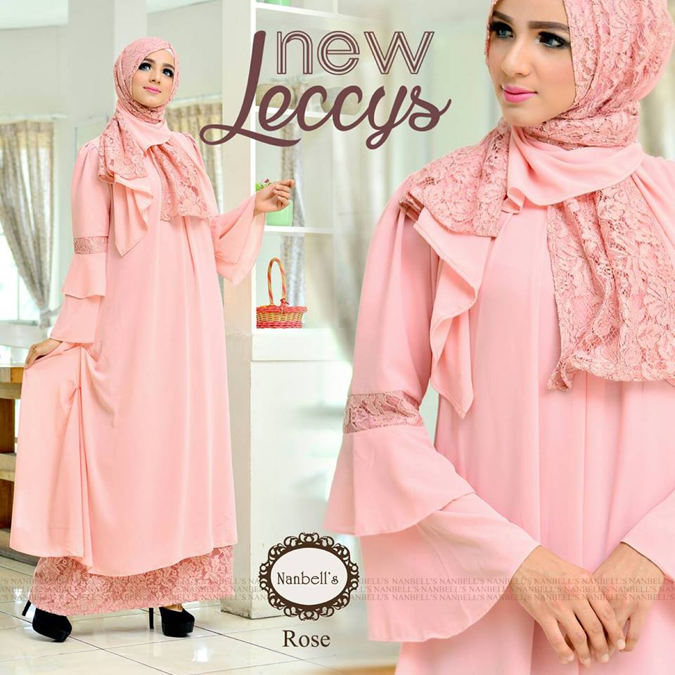 NEW LECCYS ROSE