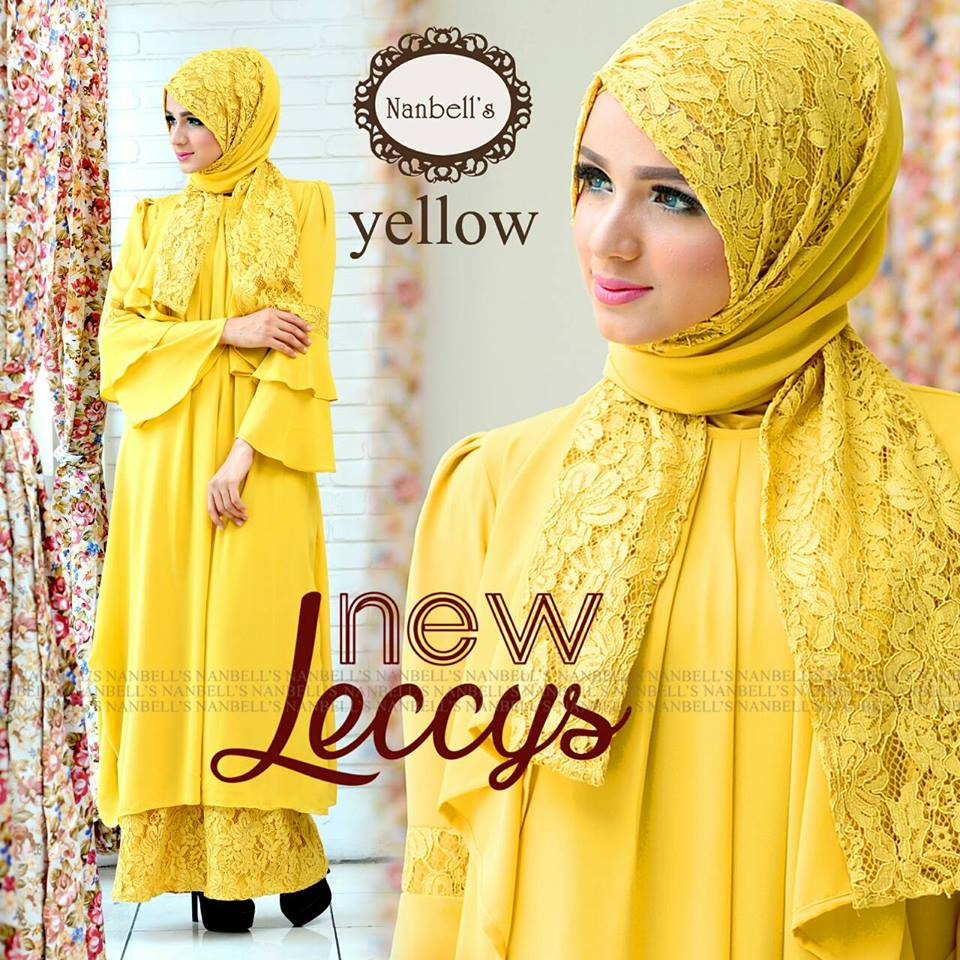 NEW LECCYS YELLOW