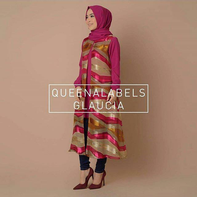 New Glaucia by Queenalabels NO 1