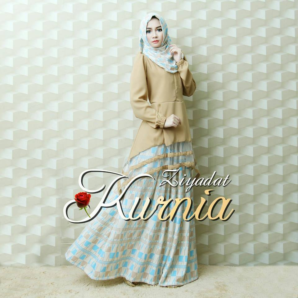 New ZIYADAT by KURNIA COKLAT