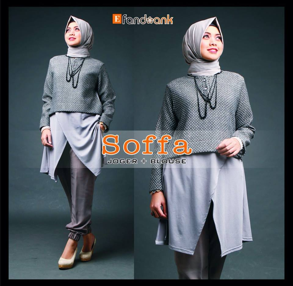 SOFFA SET by EFANDOANK ABU