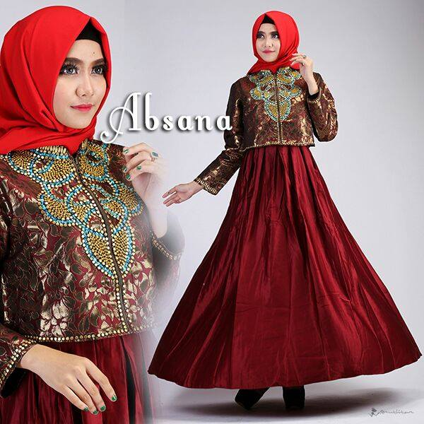 ABSANA by GS MAROON