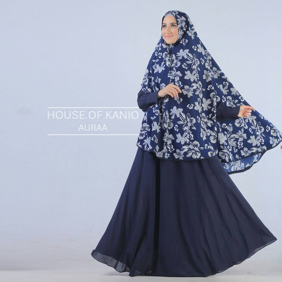 AURA by KANIO NAVY