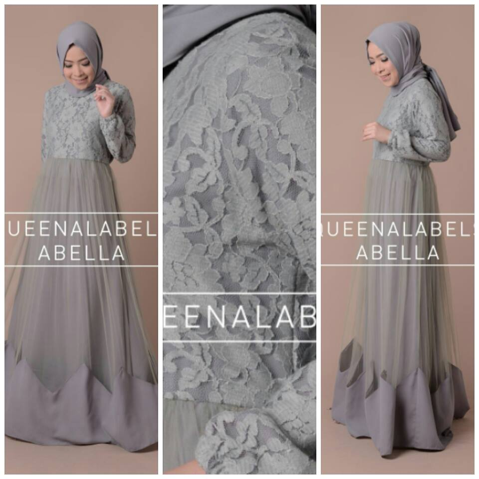 Abella by Queenalabels Abu