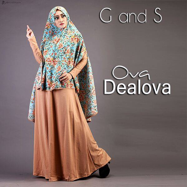 DEALOVA by GS COKLAT