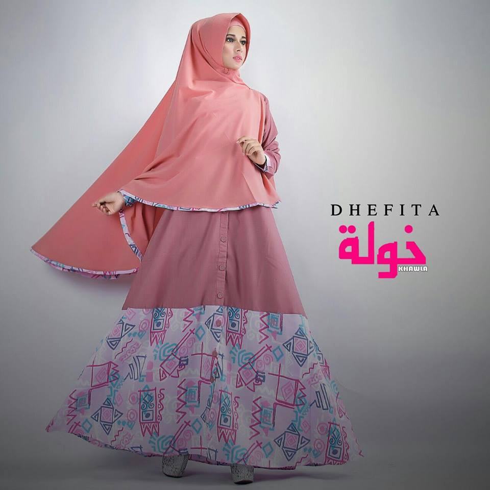 DHEFITA by KHAWLA SALEM