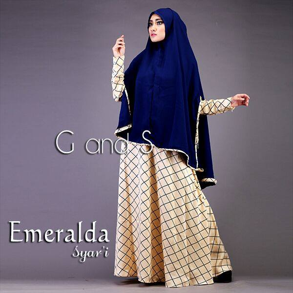 EMERALDA by GS NAVY