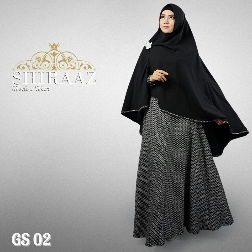 GS 02 by GS HITAM