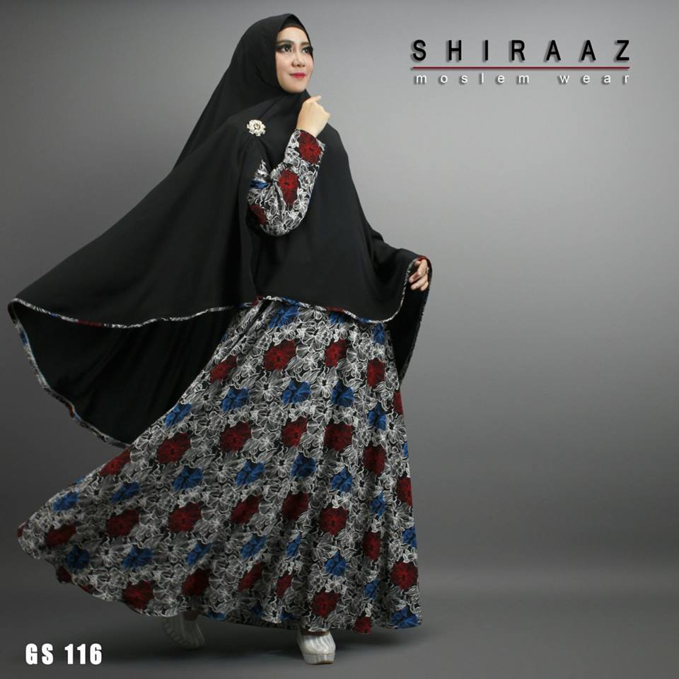 GS 116 by SHIRAAZ HITAM