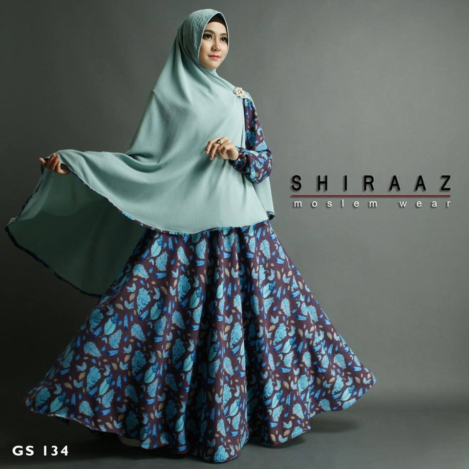 GS 134 by SHIRAAZ Ijo mint