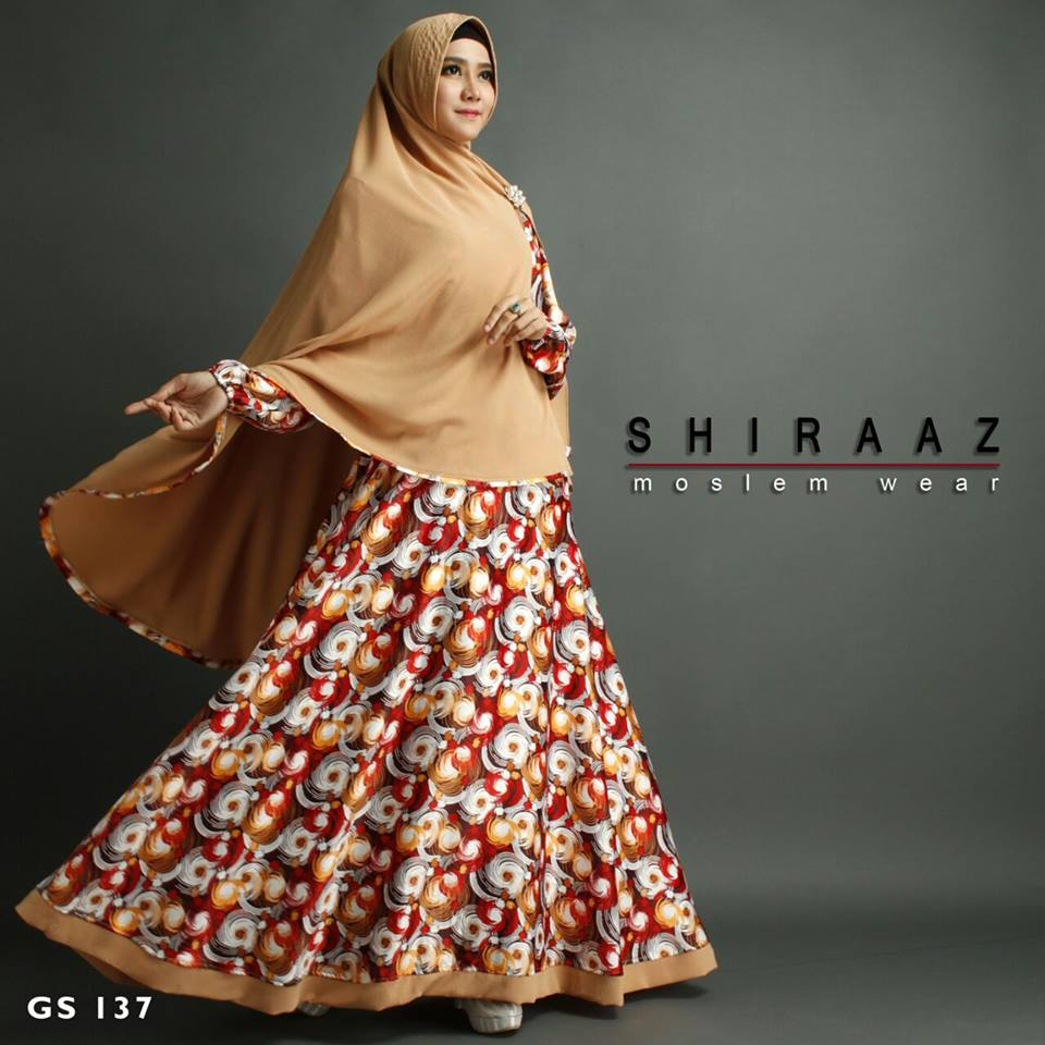 GS 137 by SHIRAAZ COKLAT