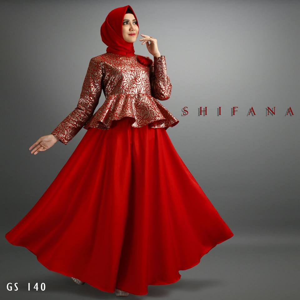 GS 140 Shifana by SHIRAAZ MERAH