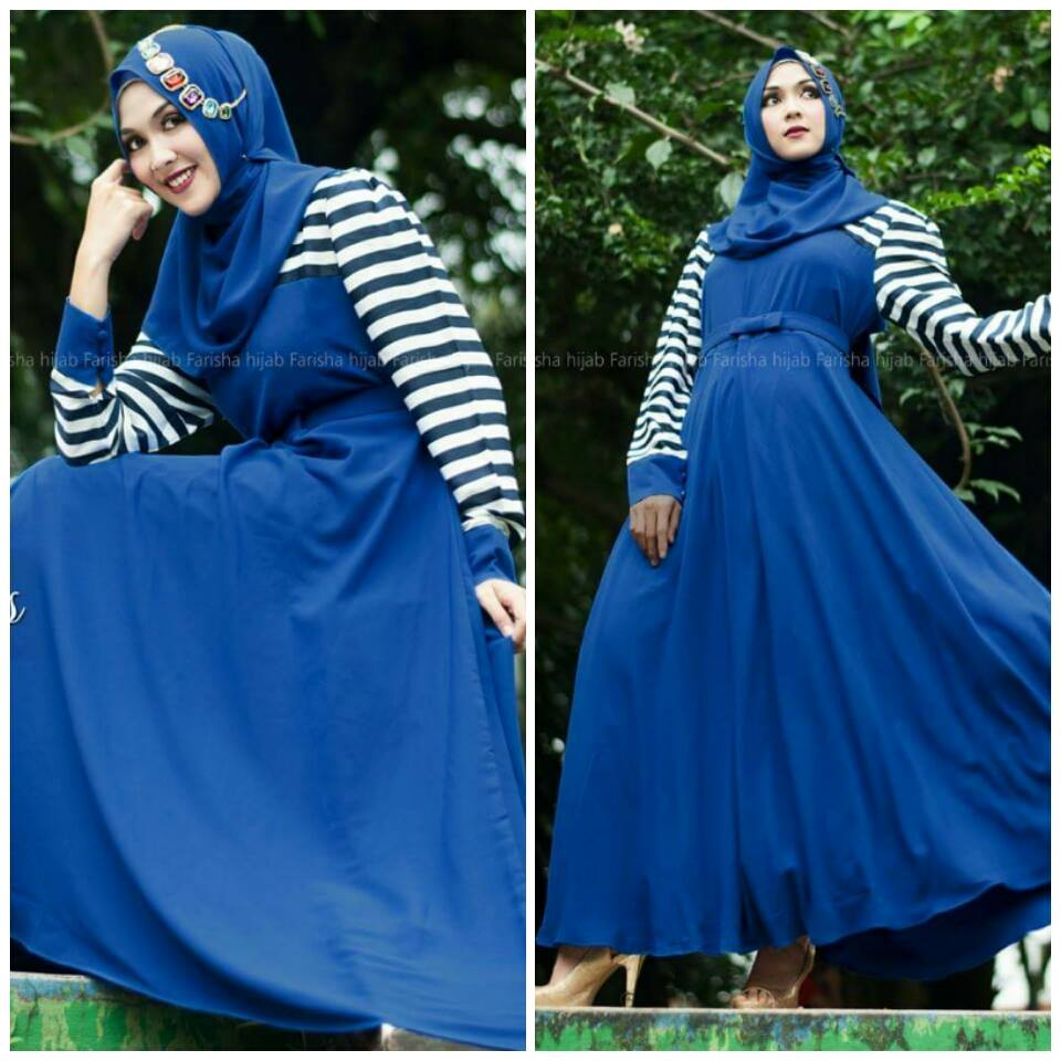 Riya dress by Farisha BIREL