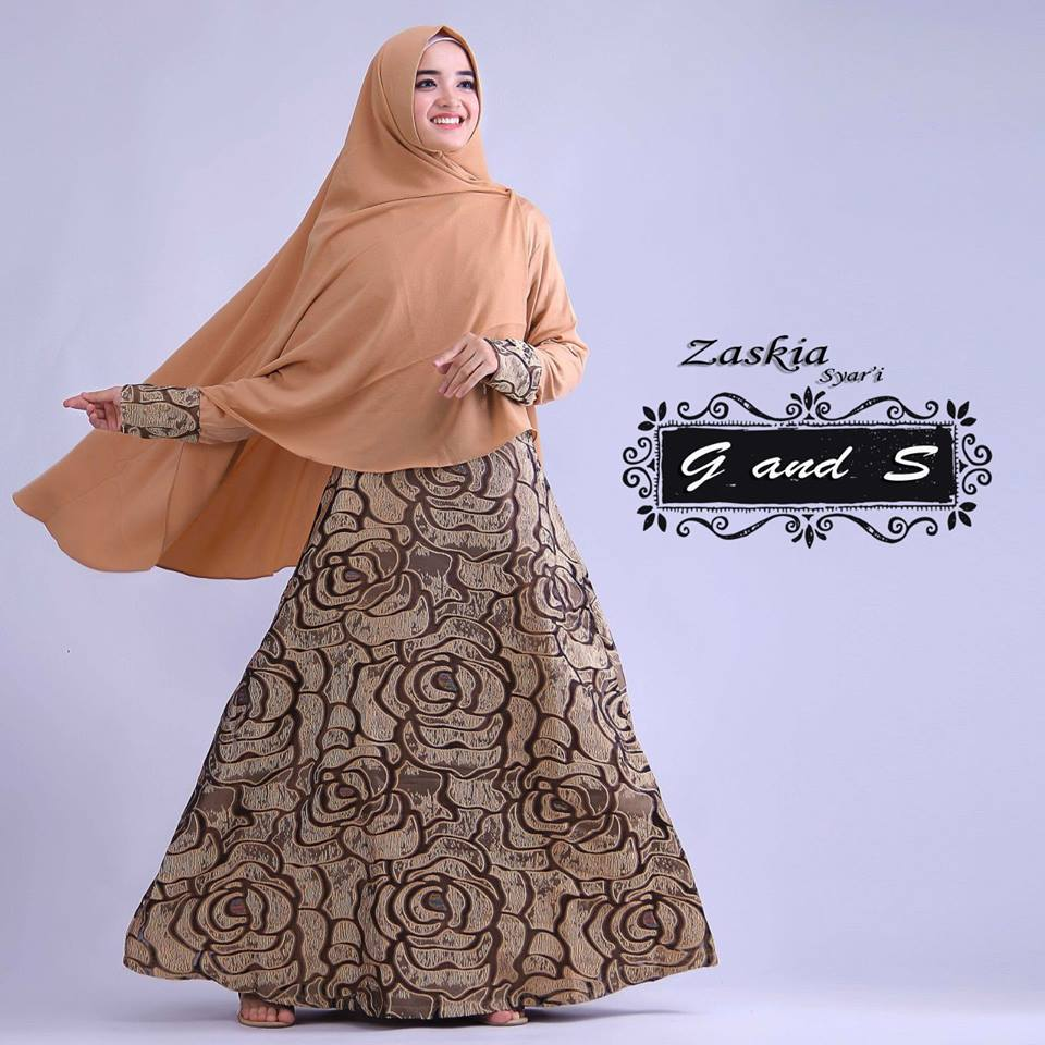 ZAZKIA by GS COKLAT