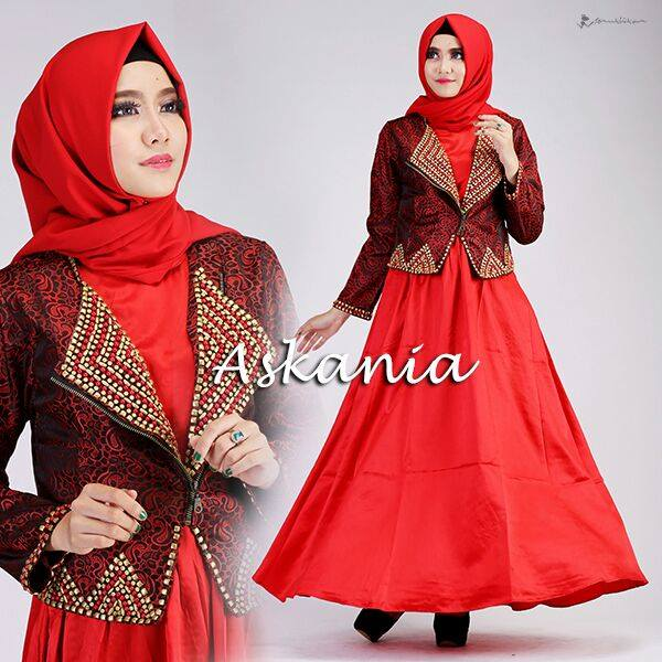 ASKANIA by GS RED
