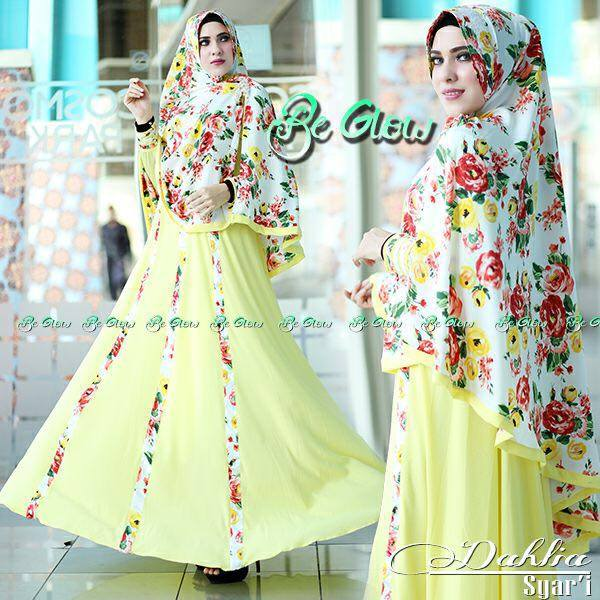 Dahlia sar i by Be Glow Kuning
