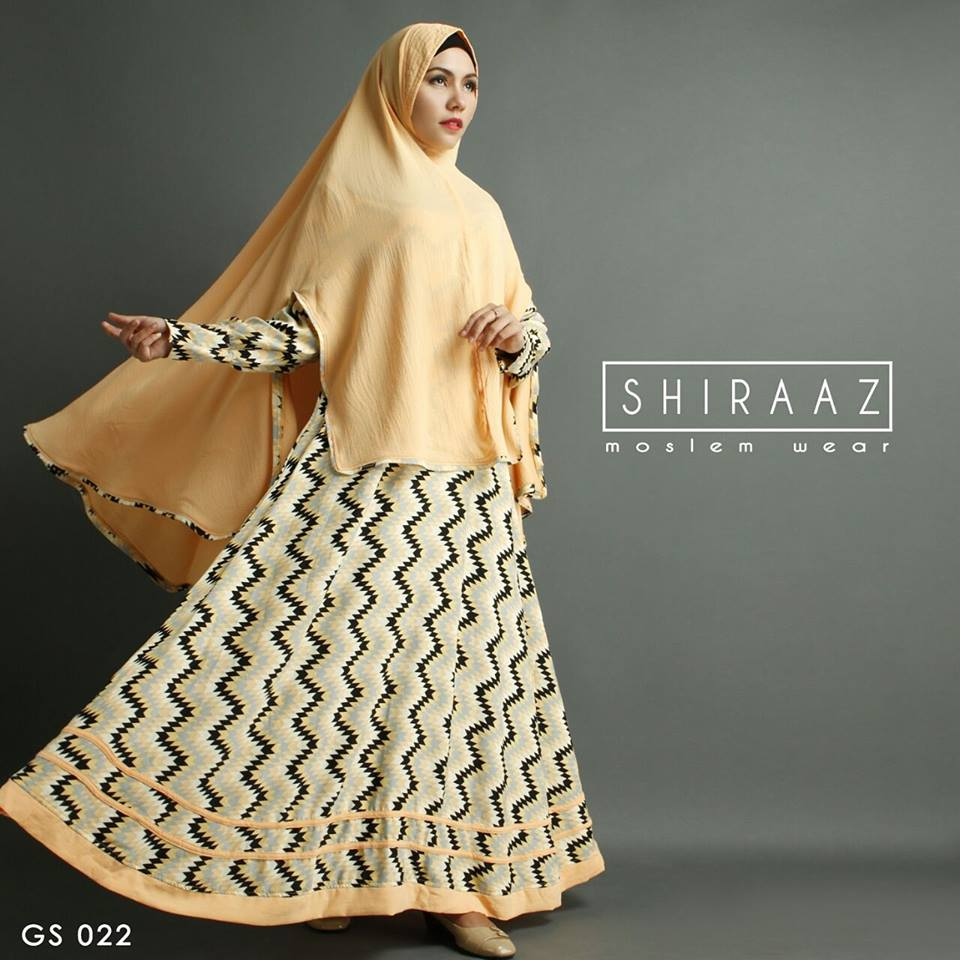 GS 022 by SHIRAAZ COKLAT